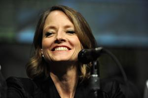 Jodie Foster Directing Hostage Drama 'Money Monster'