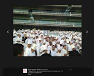 Dubai hosted 2,847 chefs last week, breaking the record for the largest gathering of chefs in one place