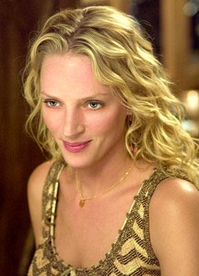 Uma Thurman in Universal Pictures' Prime