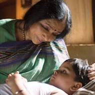 Asha Bhosle Has Sung A Lullaby In 'Mai'