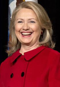 Hilary Clinton | Photo Credits: AFP/Getty Images