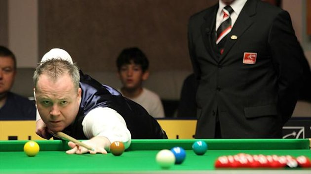 john higgins, bulgaria victoria open, bulgarian, european tour, event 4