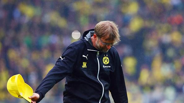Why Jurgen Klopp would be the perfect fit for a struggling AC Milan