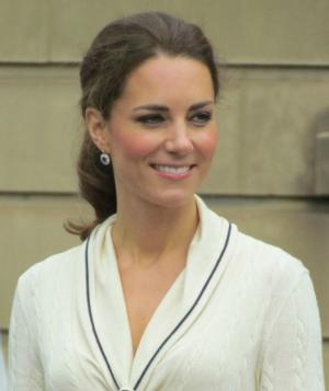 The Duchess of Cambridge joins her husband, Prince William, in Charlottetown, Prince Edward Island for their first royal tour as a married couple.
