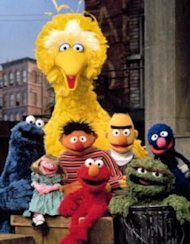 What Content Marketing Can Learn From Sesame Street image sesame street 234x300