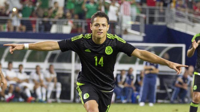 Three keys for Mexico against the United States