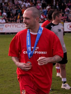 Mitchell Cole has passed away