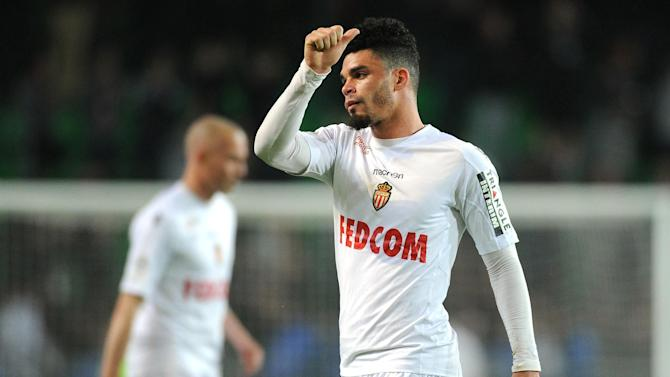 Premier League - Newcastle close in on Monaco striker Riviere