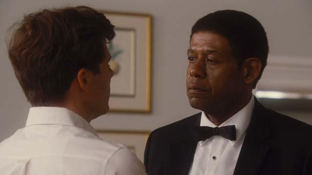 'Lee Daniels' The Butler' Clip: Freedom Rider