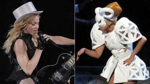 Madonna: Lady Gaga Turned Down an Invitation to Perform With Me