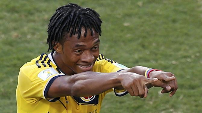 Serie A - Rumour: Barcelona withdraw Cuadrado offer?