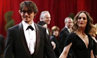 Johnny Depp And Vanessa Paradis Break Up