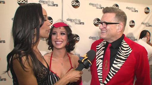 Drew Carey: I Knew I Was Going Home On 'Dancing'