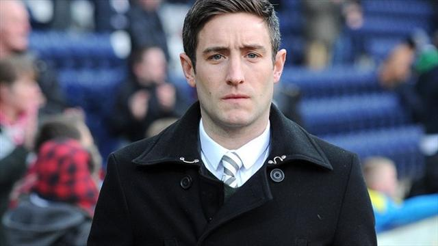 League One - Lee targeting insider knowledge