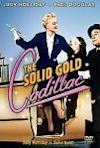 Poster of The Solid Gold Cadillac