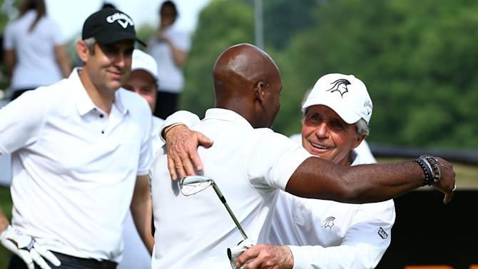 Gary Player Invitational Europe 2013