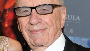 Murdoch Tape: Scotland Yard Seeks Secret Recording