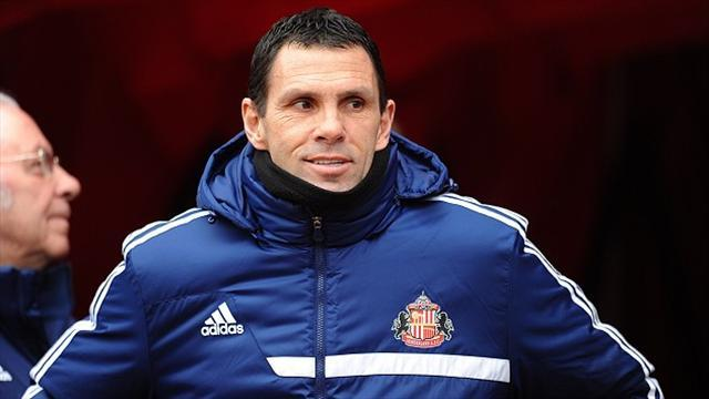Football - Survival still the focus for Poyet