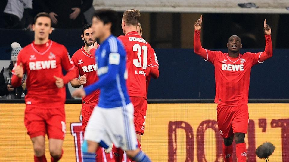 Video: Schalke 04 vs Cologne