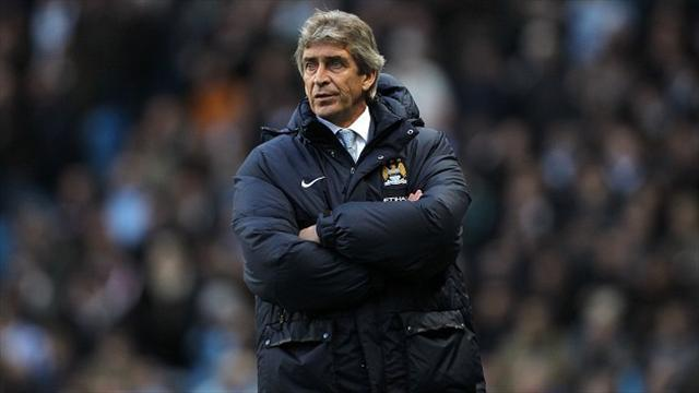 Champions League - Pellegrini does not fear Barcelona