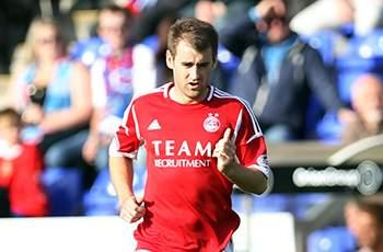 Scottish Bet of the Weekend: Back a low-scoring game between Aberdeen and Hibernian