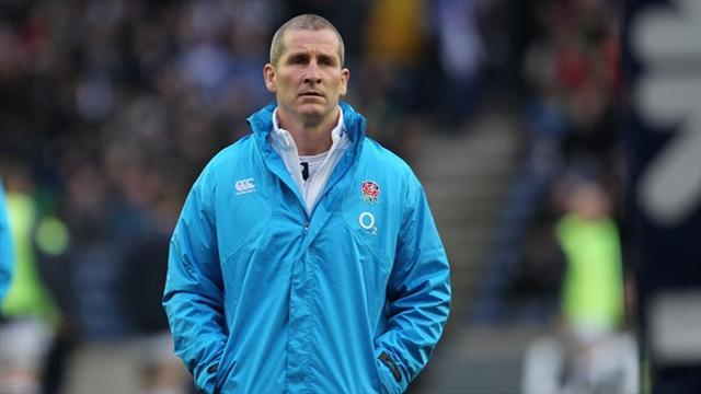 Six Nations - Lancaster calls on Wilson for Ireland clash