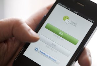 Chinese Messaging App WeChat Has 70 Million Overseas Users. Invests Big On Marketing image WeChat