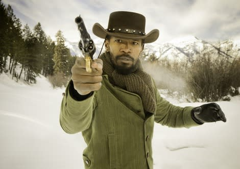 Blu-ray Review: 'Django Unchained'