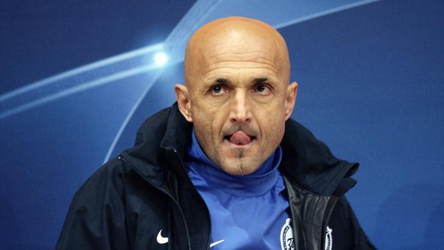 Football - Zenit sack Spalletti ahead of Dortmund clash