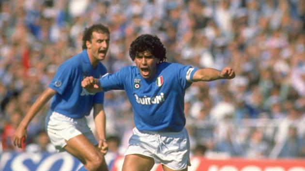 As Real Madrid prepare to host Napoli in the Champions League, Luka Modric is pleased Diego Maradona does not still play for the Italians.