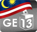 GE13 an urban, not Chinese swing, say analysts