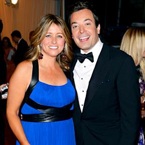 Jimmy Fallon, Wife Nancy Welcome Baby Girl!