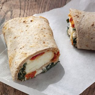 12 Healthiest and Worst Fast Food Breakfast Sandwiches