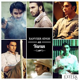 The Magic Of Bollywood Movie Lootera Is Recreated On Social Media image Lootera Ranveer Singh