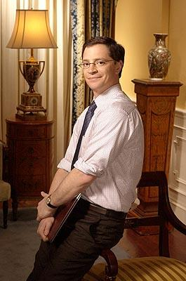 "Joshua Malina as Will Bailey on NBC's ""The West Wing"" West Wing"