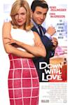 Poster of Down With Love
