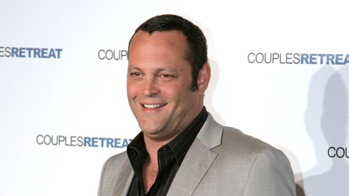 Vince Vaughn Couples Pr