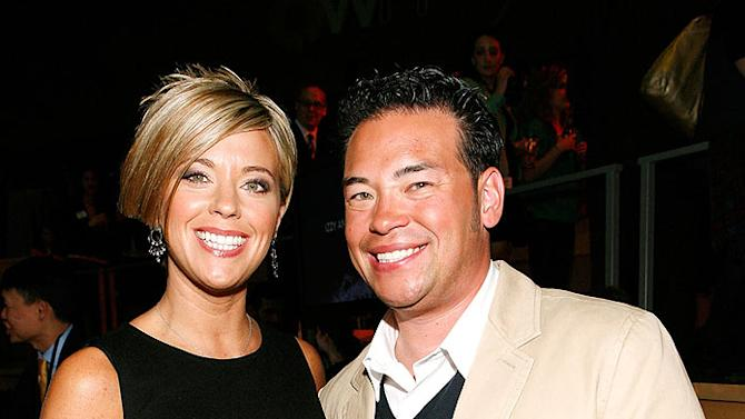 Gosselin Kate Jon Upfronts