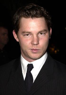 Shawn Hatosy at the LA premiere for New Line's John Q