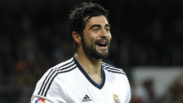Serie A - Albiol joins Napoli from Real Madrid
