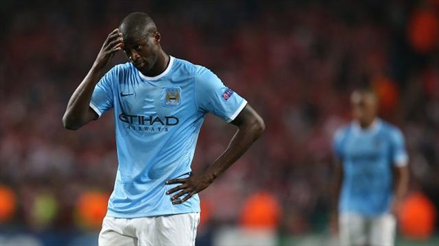 Football - UEFA investigates Toure chants