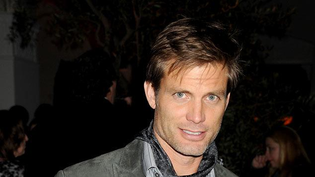 "Casper Van Dien attends the Starz Original Series ""Spartacus: Vengeance"" Premiere Event at ArcLight Cinemas Cinerama Dome on January 18, 2012 in Hollywood, California."
