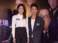 Linda Chung denies having 'princess syndrome'