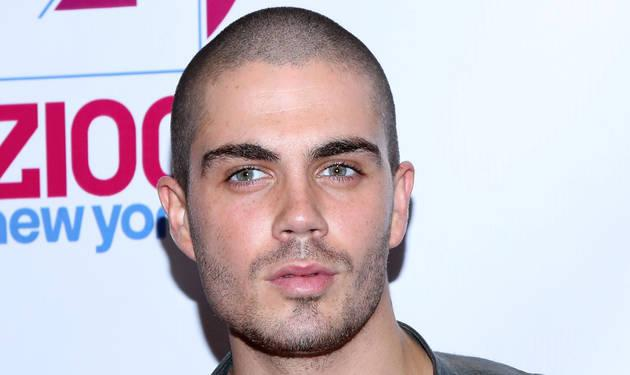 Max George linked to Jasmine Lennard