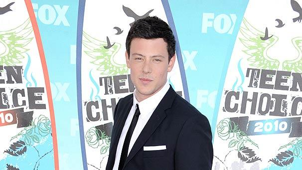 Monteith Cory Teen Choice Aw
