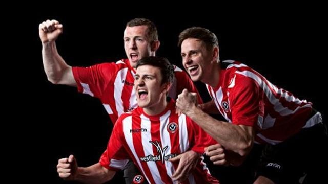 League One - Blades stay top with win