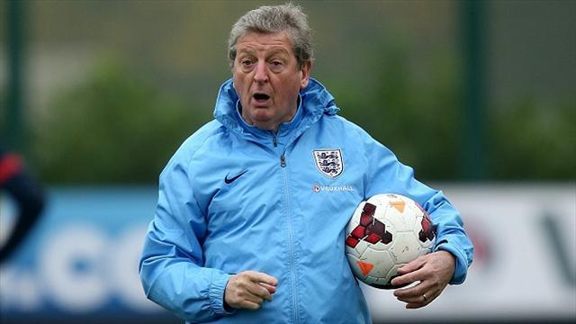 World Cup - Hodgson considers psychologist to end to penalty woes