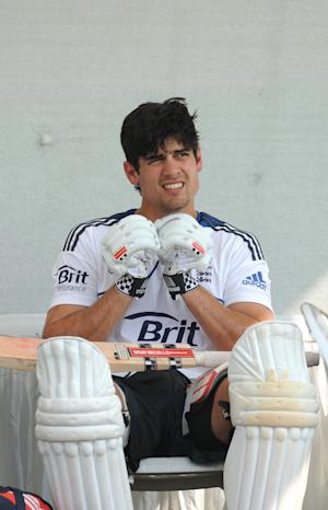 Alastair Cook's England must raise their game one last time against India