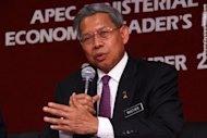 Pakatan protests, Malay-Chinese rift bad for business, says Mustapa