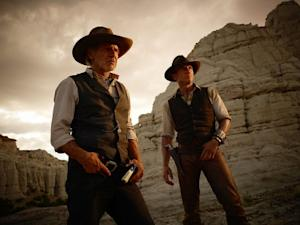 'Cowboys & Aliens'  -- Universal Pictures
